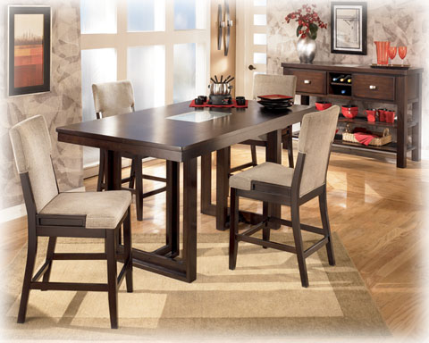 Furniture Stores Prescott Az Stage 1 Furniture - Phoenix Arizona AZ Dining-Counter Pub Furniture ...